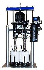 Sealants Amp Adhesives Dispensing Amp Metering Equipment